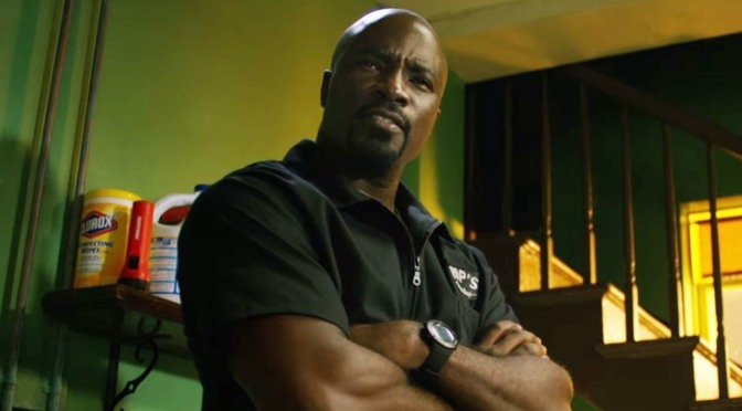 #Netflix RELEASES #LukeCage season 2 teaser and RELEASE DATE! [vid]