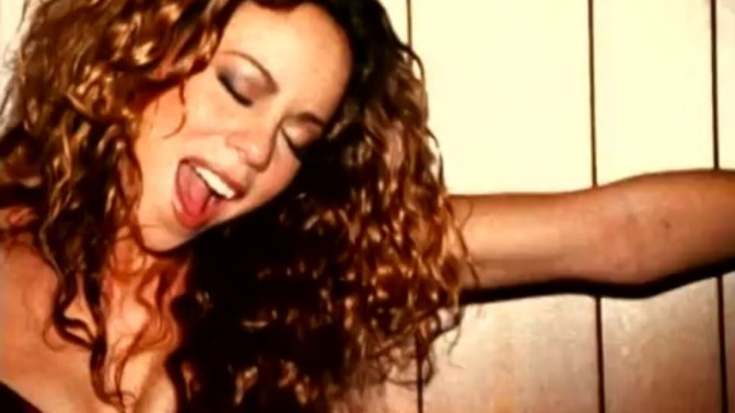 WAKE UP JAM: #MariahDay 'My All' feat. #PeterGunz & #LordTariq [vid]