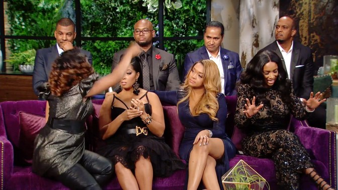 WATCH: #Married2Med season 5 ep 16 'Reunion Part 1' [full ep]