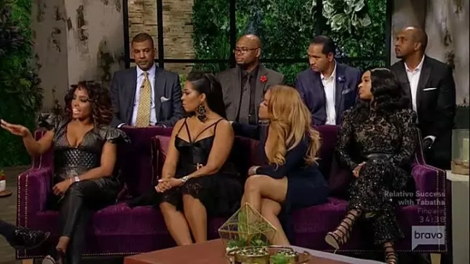 WATCH: #Married2Med season 5 ep 18 'Reunion Part 3' [full ep updated]
