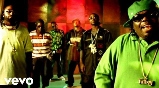 WAKE UP JAM: #Three6Mafia 'Stay Fly' [vid]