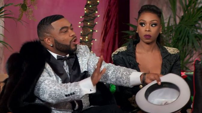WATCH: #LHHMIA season 1 reunion part 1 [full ep]
