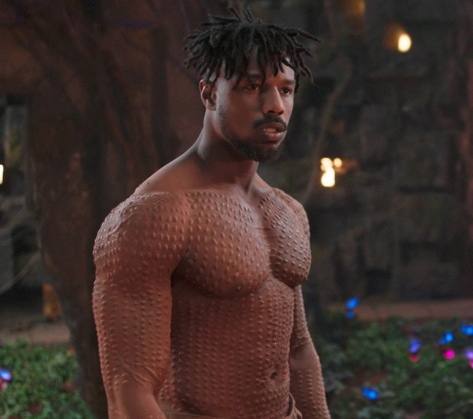 Want to get RIPPED like #BlackPanther's #MichaelBJordan?  Here's HOW… [details]