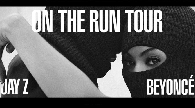 #JAYZ & #Beyonce MIND-FUCKS the fans. Post 'On The Run 2' tour event then RETRACTS! [details]