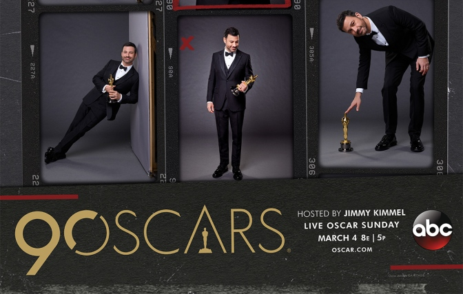 #Oscars Winners list! [details]