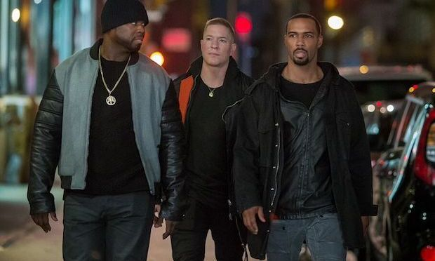 1st LOOK: #Power season 5! #Ghost is out for BLOOD! [vid]