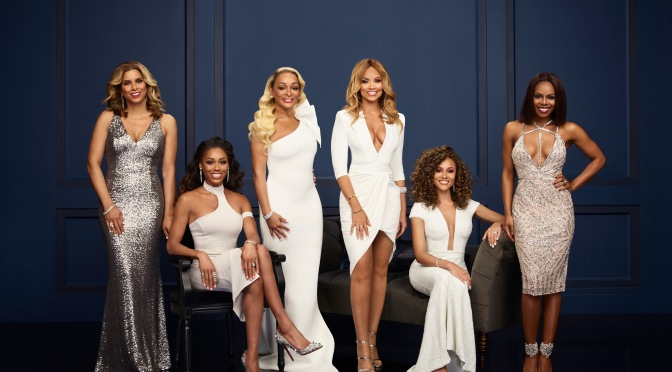 WATCH: #RHOP season 3 ep 17  'Hot Gossip,Cold Pizza  ' [full ep]