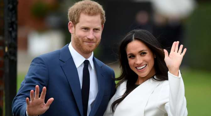 Amid PHOTO SCANDAL- #MeghanMarkle's DAD is NOT attending the #RoyalWedding! [details]