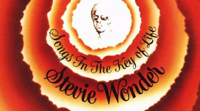 Did Ya Know?? #StevieWonder RECORDED over 200 songs in 2.5 years for 'Songs In The Key of Life' [audio]