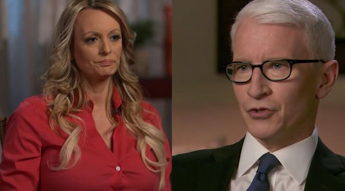 What To Expect From #StormyDaniels #60Minutes Interview About #Trump! [sneak peek]