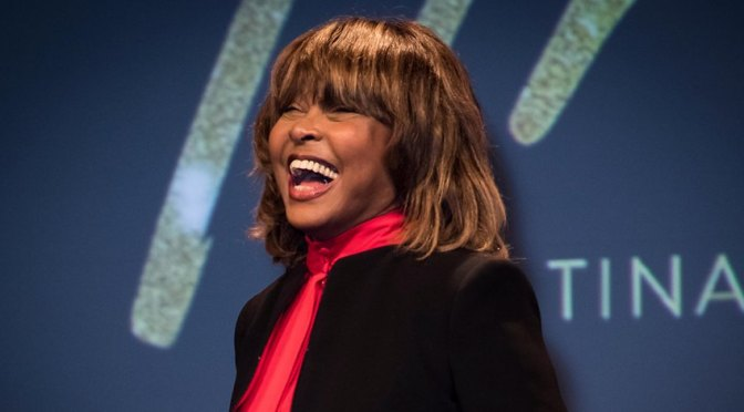 #TinaTurner says she has FORGIVEN #IkeTurner for years of abuse! [details]