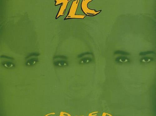 VIBES from the VAULT: #TLC  'Creep' [Original unreleased video]