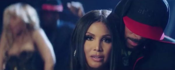 #ToniBraxton TEASES 'Long As I Live' video with Tamar & Towanda! [vid]