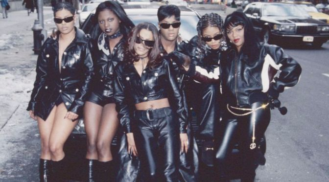 #InternationalWomensDay: #Total 'No One' feat. #FoxyBrown #LilKim + #DaBrat [vid]