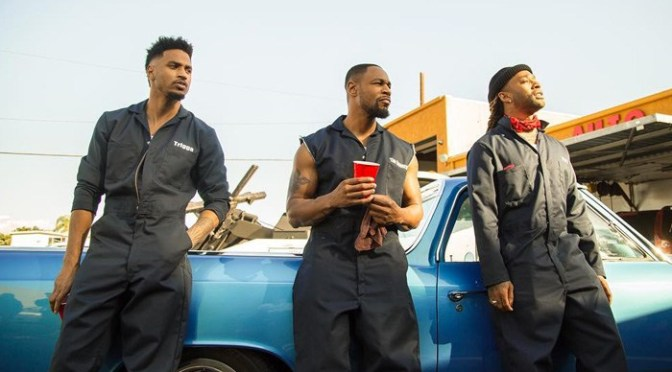 TheGamutt #AfterDark- #Tank enlists #TreySongz + #TyDollaSign for sultry 'When We' (remix) [NSFW]