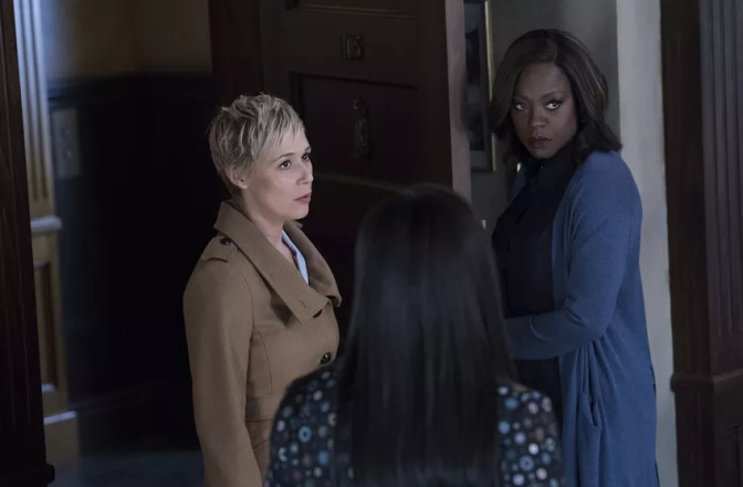 WATCH: #HTGAWM season 4 ep 14 'The Day Before He Died' [full ep]