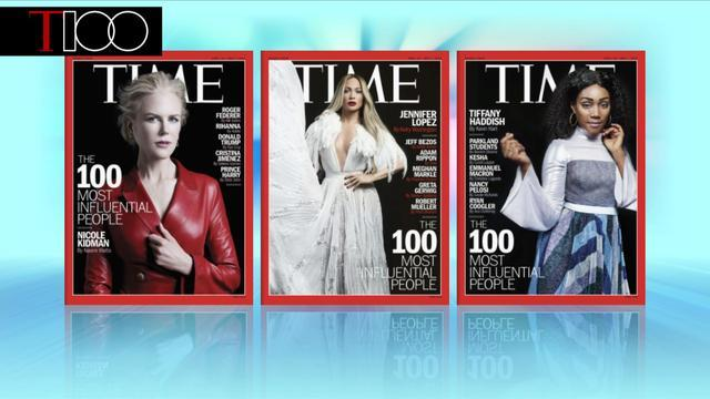 MAG TAG: #Time names it's '100 Most Influential' including #TiffanyHaddish #CardiB #IssaRae #RyanCoogler #ChristianSiriano & MORE [details]