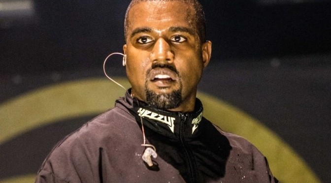 NEW MUSIC: #KanyeWest 'Ye vs The People' feat. @TIP [audio]