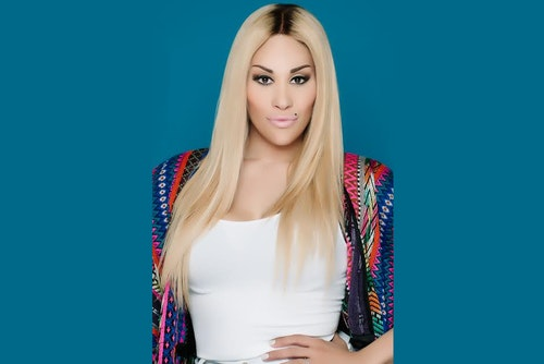 #KeKeWyatt is DOPE! SLAYS #PattiLabelle CLASSIC! [vid]