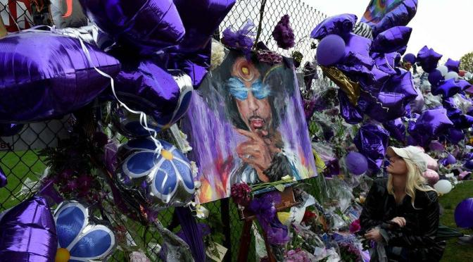 #RIPPrince–3 Years later–it still hurts! [vids]