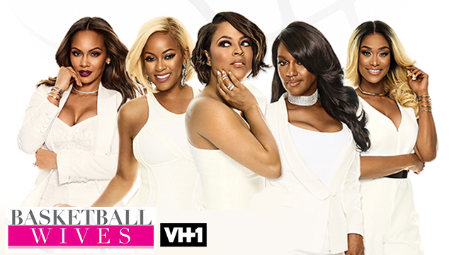 #BasketballWives returns May 14! Check out a new TEASER! [vid]