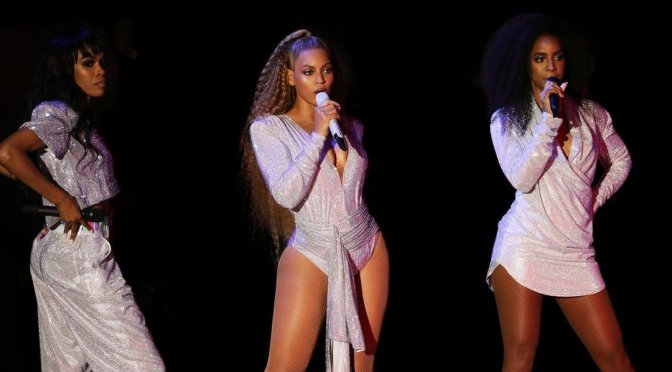 #Beychella2: #Coachella weekend 2 HIGHLIGHTS! [vid]
