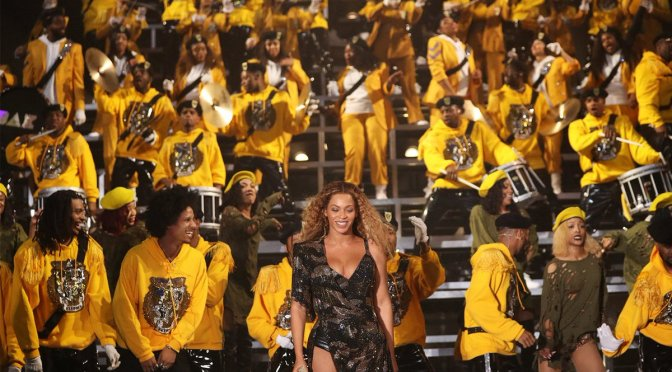 Netflix's #BeyonceHomecoming trailer is HERE!! [vid]