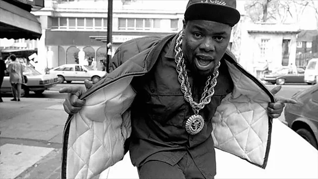 Sunday Energy Shot: #HappyBirthday #BizMarkie 'Make The Music' [vid]