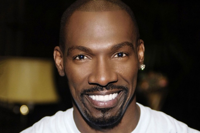 Remembering #CharlieMurphy! [details]
