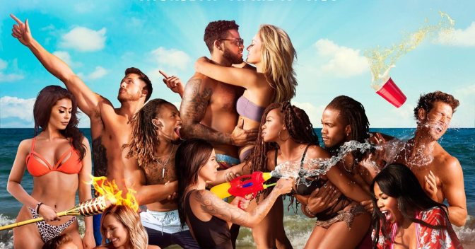 WATCH: #ExOnTheBeach season 1 ep 11 'Can You Ever Get Over Your Ex?' [full ep]