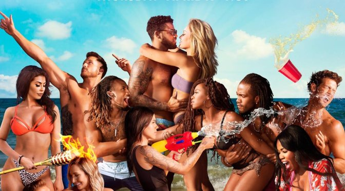 WATCH: #ExOnTheBeach season 1 ep 7 'Party Foul' [full ep]