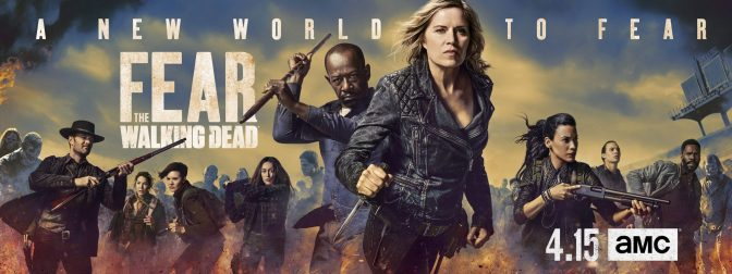 WATCH: #FearTWD season 4 ep 8 'No One's Gone' [full ep]