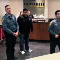 #LAFitness FIRES 3 employees after racial profiling incident of 2 black males! [vid]