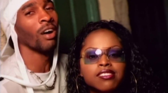 WAKE UP JAM: #FoxyBrown 'Oh Yeah' feat. #SpraggaBenz [vid]