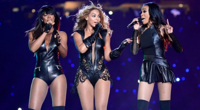Rumor Has It… #DestinysChild to REUNITE at #Coachella! [details]