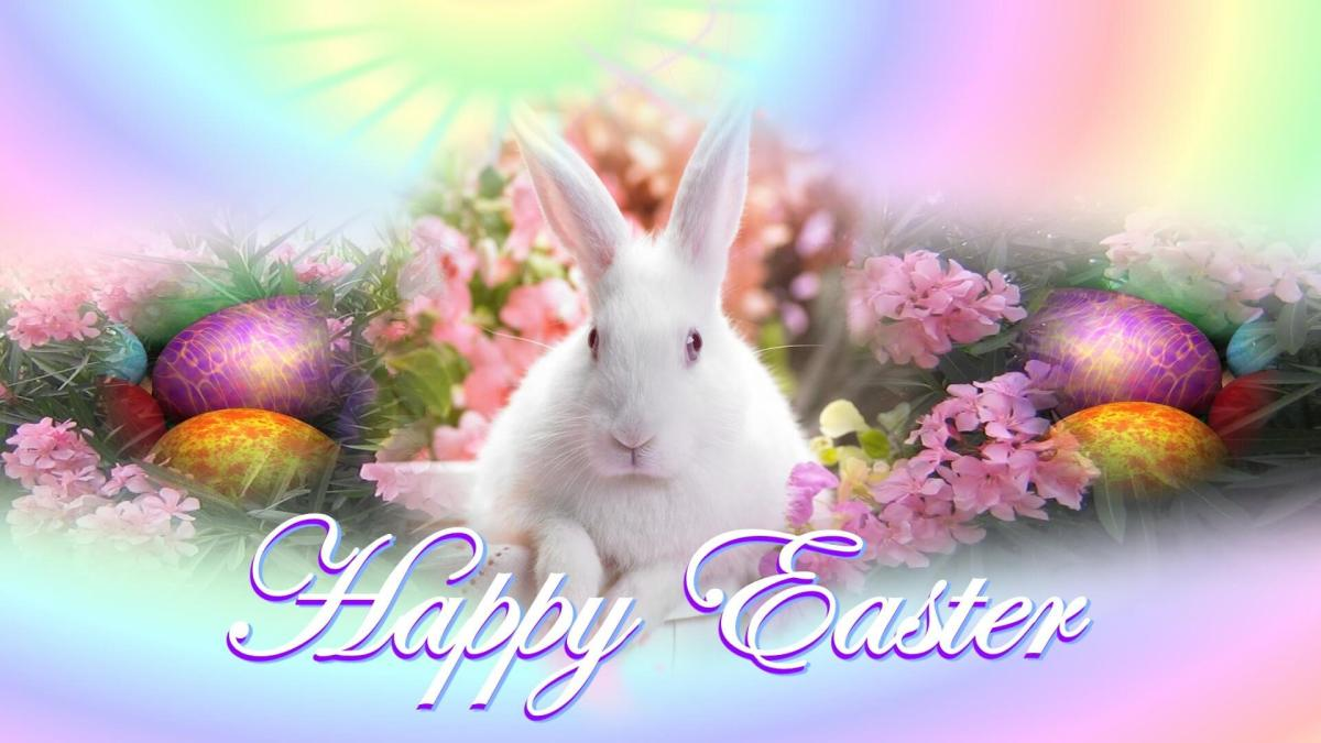 #HappyEaster! What's the REASON for the SEASON? [details]