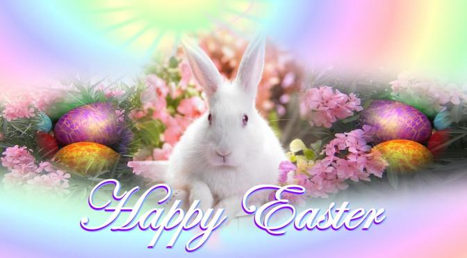 #HappyEaster! #ResurrectionDay-What's the REASON for the SEASON? [details]