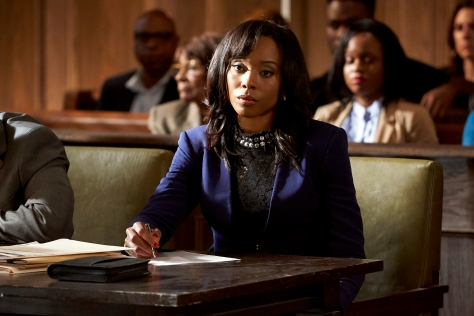 """In Contempt"" episode 102. (Photo: Steve Wilkie/BET)"