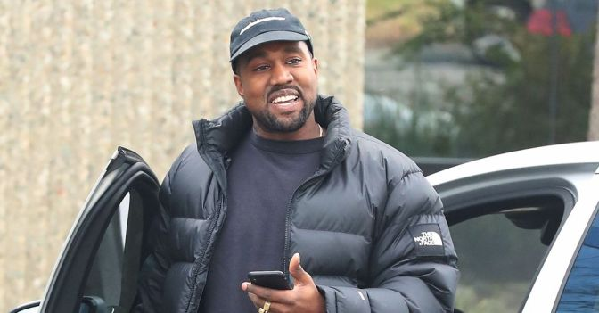 #KanyeWest SHARES! Yeezy set to release 2 albums-drops release dates and details! [more]