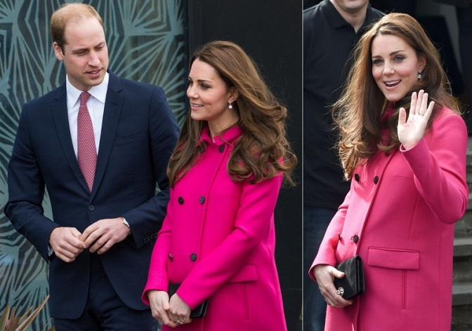 #Royalbaby alert: Duchess of Cambridge, #PrinceWilliam welcome a SON! [details]