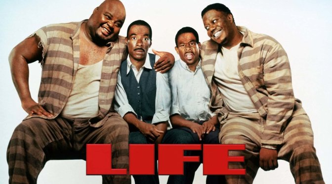 On This Day… In 1999 'Life' the movie was released with #EddieMurphy & #MartinLawrence [vid]