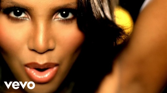 WAKE UP JAM: #ToniBraxton 'Hit The Freeway' feat. #Loon [vid]