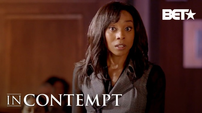 WATCH: #InContemptBET season 1 ep 8 'Burned Out'[full ep]
