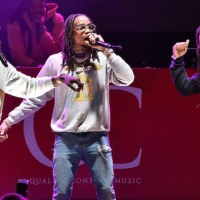 WATCH: #Migos #Coachella Set [full show]