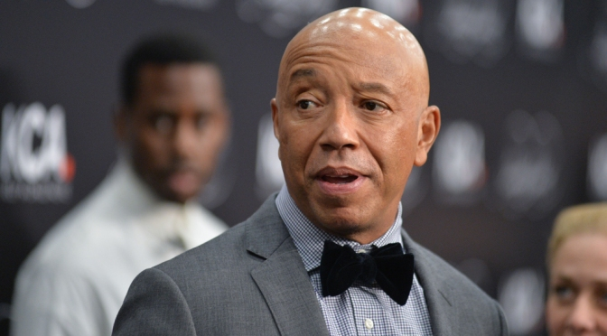 #RussellSimmons SEXUAL ASSAULT case DISMISSED! [details]