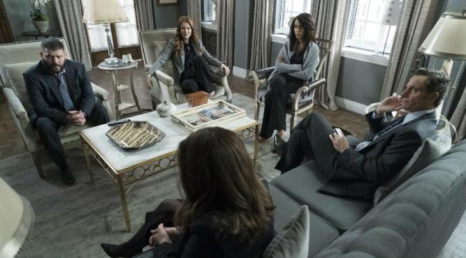 WATCH: #Scandal season 7 ep 18 'Over A Cliff' [full ep]