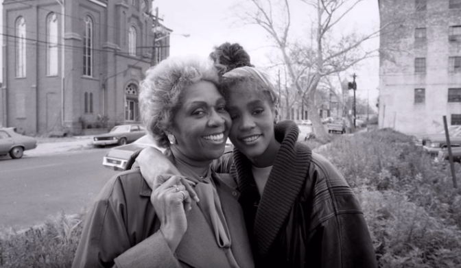 1st LOOK! 'Whitney' Documentary teaser is HERE! [vid]