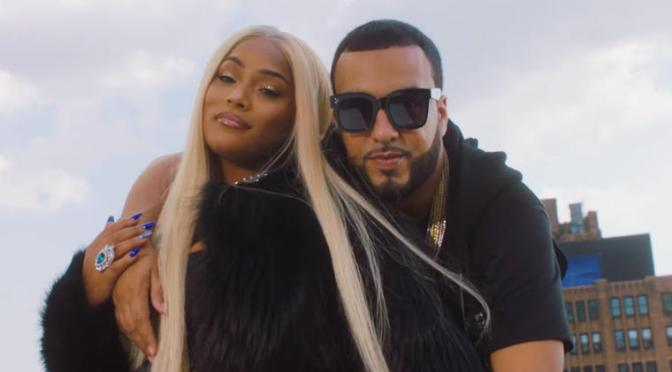 NEW VIDEO: #StefflonDon 'Hurtin Me' feat. #FrenchMontana [vid]