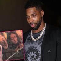 #TristanThompson ALLEGED mistress releases their SEXTAPE! [vid]