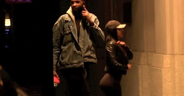 #TristanThompson caught CHEATING on a 9-month pregnant #KhloeKardashian! [vid]